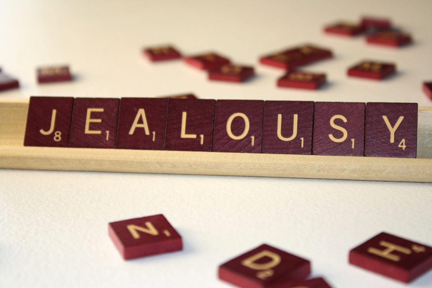 Slikovni rezultat za jealousy